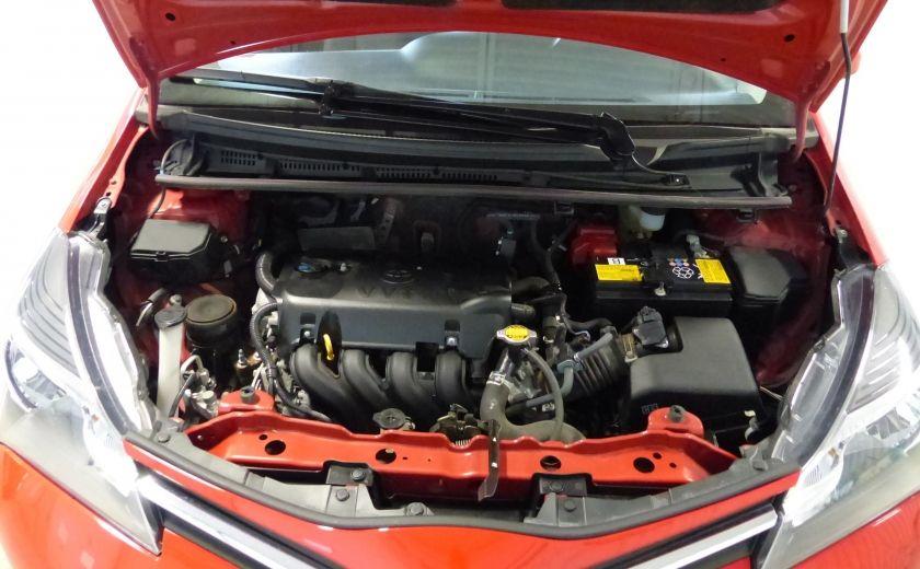 2015 Toyota Yaris LE A/C Gr-Électrique Bluetooth #17