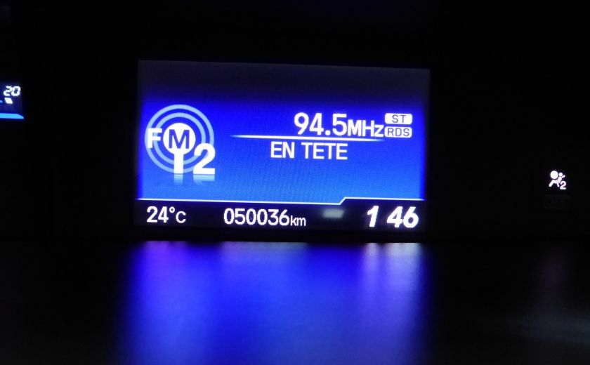 2015 Honda Civic LX A/C Gr-Électrique Bluetooth Cam #16