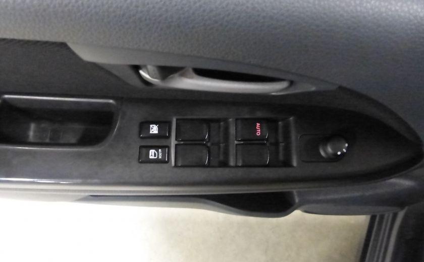 2012 Suzuki SX4 JX AWD A/C Gr-Électrique #10