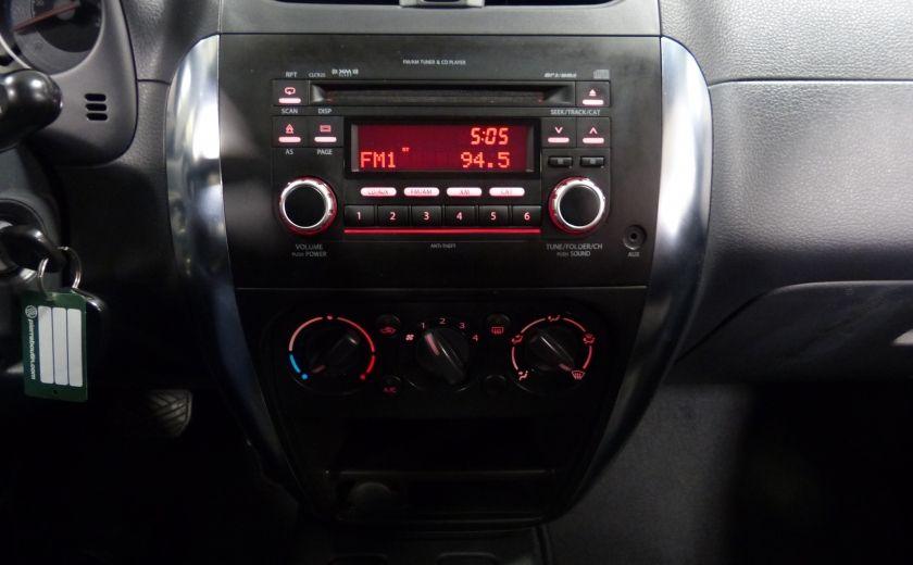 2012 Suzuki SX4 JX AWD A/C Gr-Électrique #16