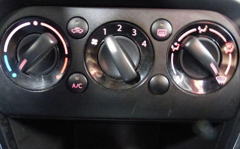 2012 Suzuki SX4 JX AWD A/C Gr-Électrique #19