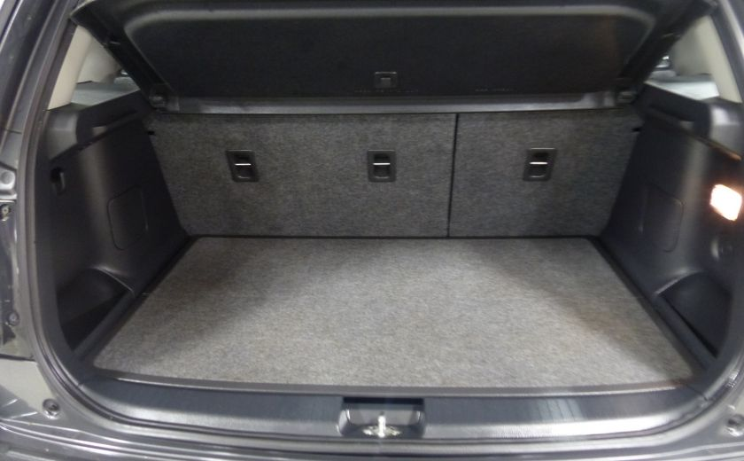 2012 Suzuki SX4 JX AWD A/C Gr-Électrique #25