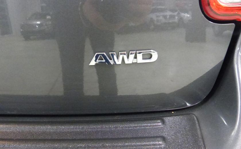 2012 Suzuki SX4 JX AWD A/C Gr-Électrique #26