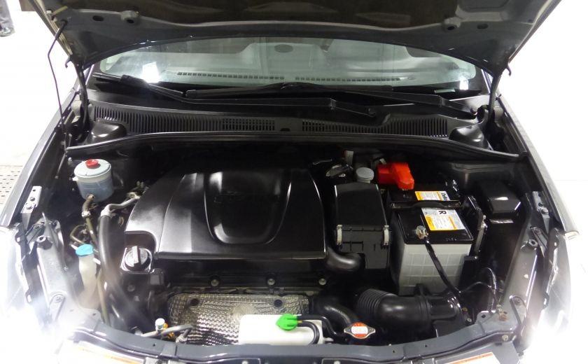2012 Suzuki SX4 JX AWD A/C Gr-Électrique #27