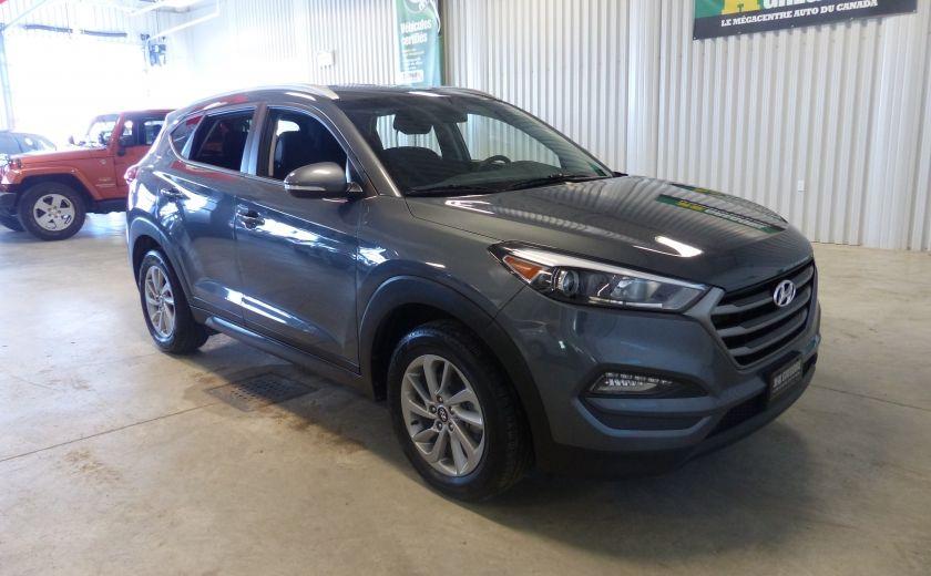 2016 Hyundai Tucson Premium AWD A/C Gr-Électrique (Bluetooth) #0