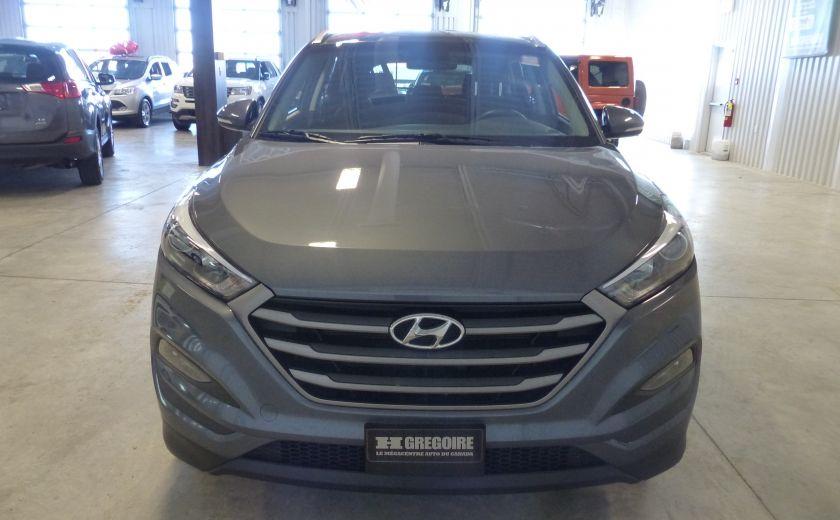 2016 Hyundai Tucson Premium AWD A/C Gr-Électrique (Bluetooth) #1