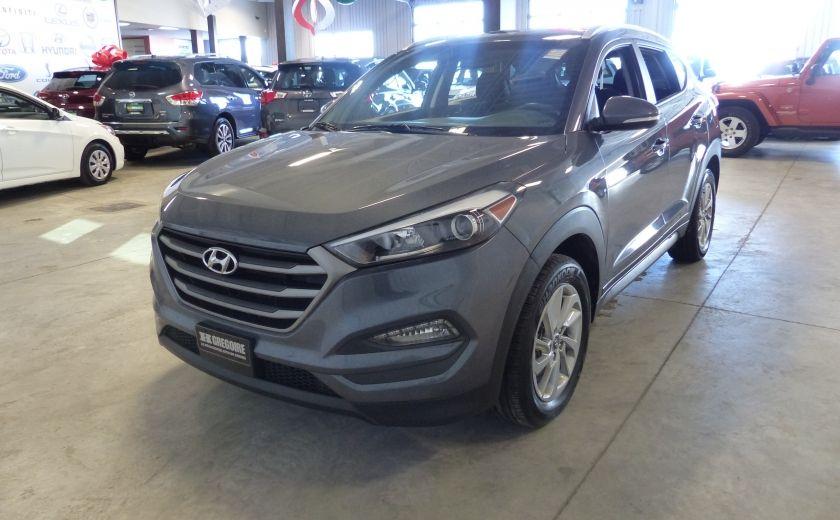 2016 Hyundai Tucson Premium AWD A/C Gr-Électrique (Bluetooth) #2