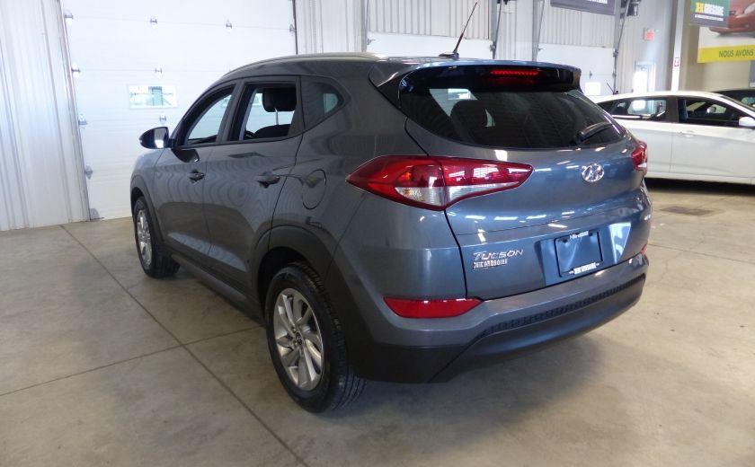 2016 Hyundai Tucson Premium AWD A/C Gr-Électrique (Bluetooth) #4