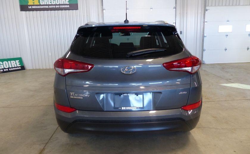 2016 Hyundai Tucson Premium AWD A/C Gr-Électrique (Bluetooth) #5