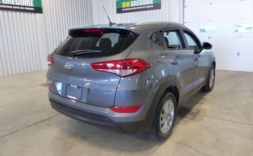 2016 Hyundai Tucson Premium AWD A/C Gr-Électrique (Bluetooth) #6
