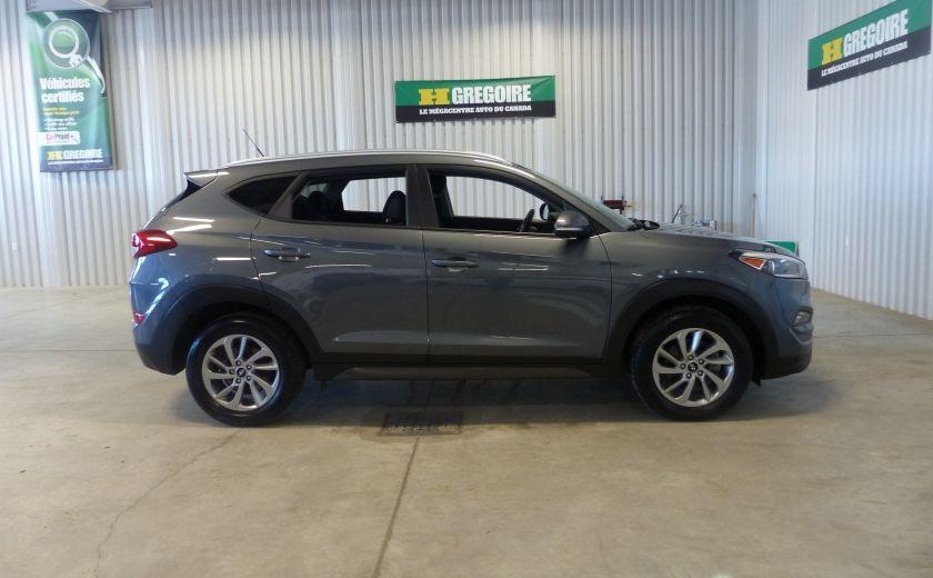 2016 Hyundai Tucson Premium AWD A/C Gr-Électrique (Bluetooth) #7