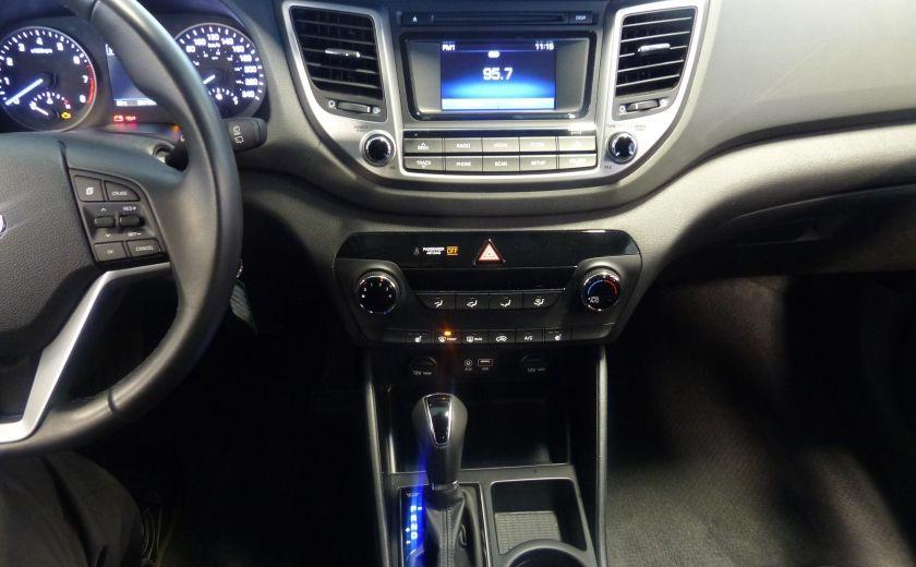 2016 Hyundai Tucson Premium AWD A/C Gr-Électrique (Bluetooth) #14