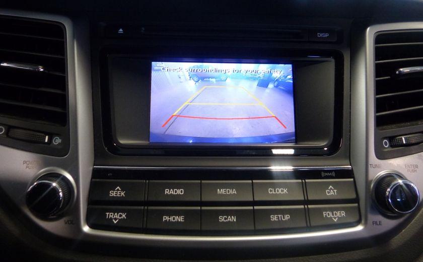 2016 Hyundai Tucson Premium AWD A/C Gr-Électrique (Bluetooth) #15