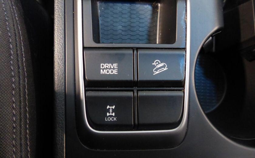 2016 Hyundai Tucson Premium AWD A/C Gr-Électrique (Bluetooth) #17