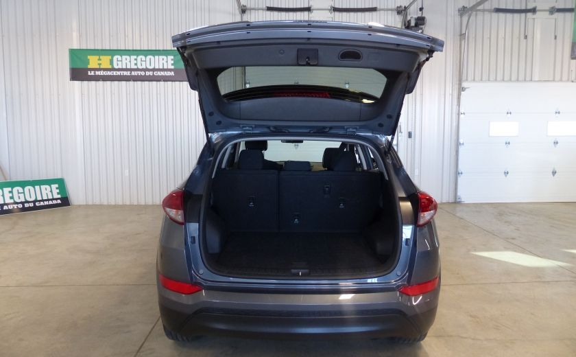 2016 Hyundai Tucson Premium AWD A/C Gr-Électrique (Bluetooth) #21