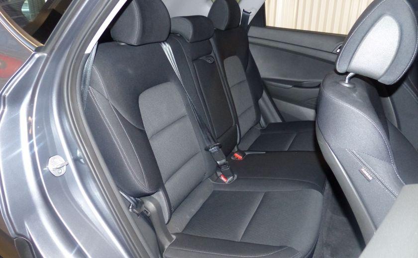 2016 Hyundai Tucson Premium AWD A/C Gr-Électrique (Bluetooth) #24