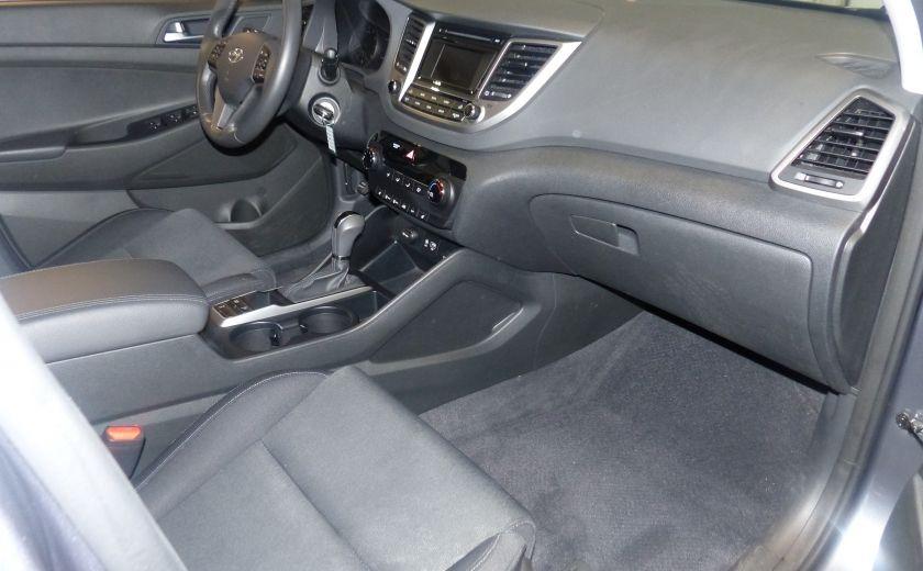 2016 Hyundai Tucson Premium AWD A/C Gr-Électrique (Bluetooth) #25
