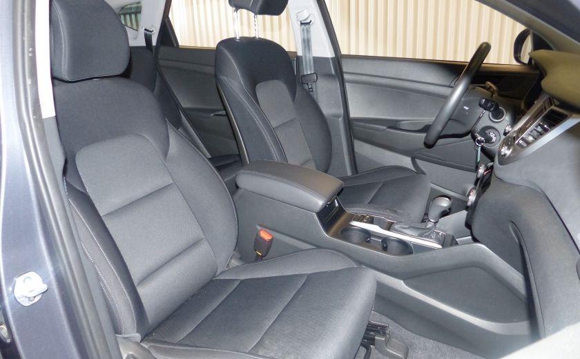 2016 Hyundai Tucson Premium AWD A/C Gr-Électrique (Bluetooth) #26