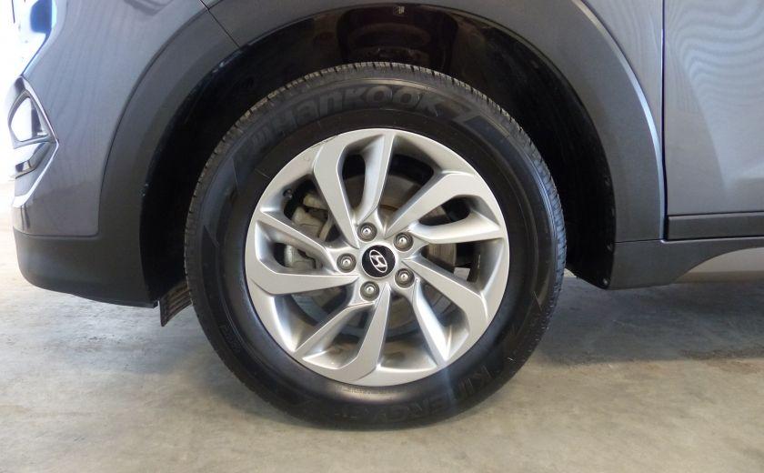 2016 Hyundai Tucson Premium AWD A/C Gr-Électrique (Bluetooth) #27
