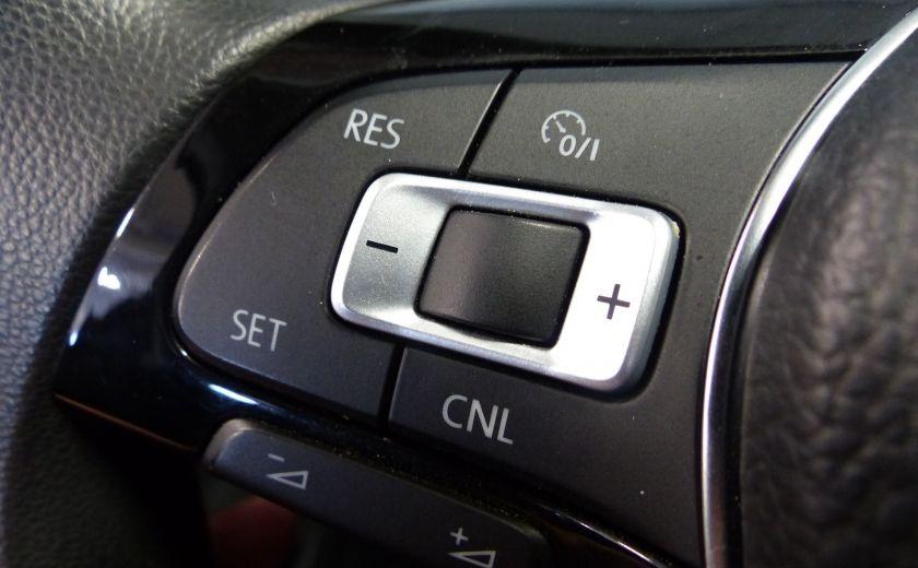 2015 Volkswagen Jetta Trendline+ A/C Gr-Électrique (Bluetooth) #9