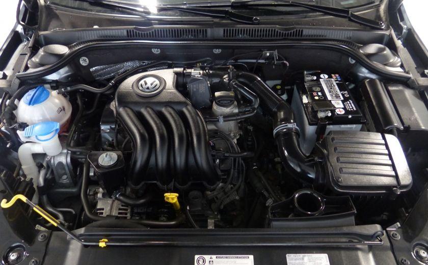 2015 Volkswagen Jetta Trendline+ A/C Gr-Électrique (Bluetooth) #23