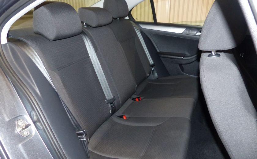 2015 Volkswagen Jetta Trendline+ A/C Gr-Électrique (Bluetooth) #20