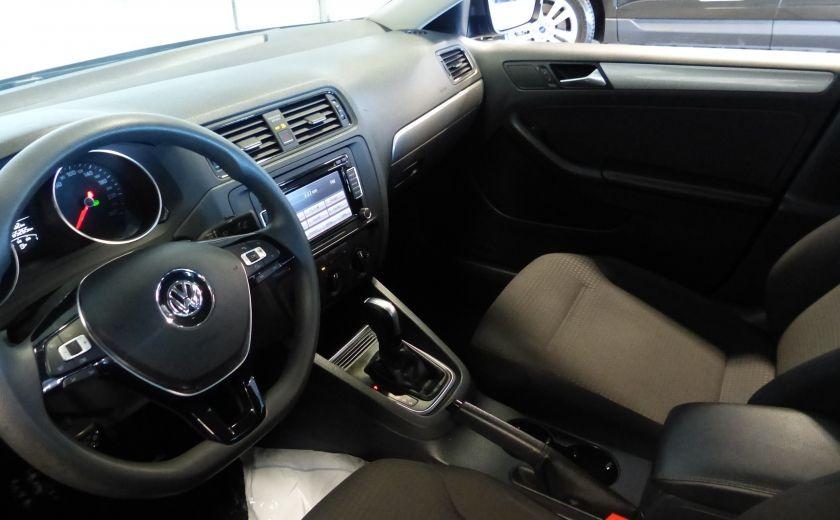 2015 Volkswagen Jetta Trendline+ A/C Gr-Électrique (Bluetooth) #8