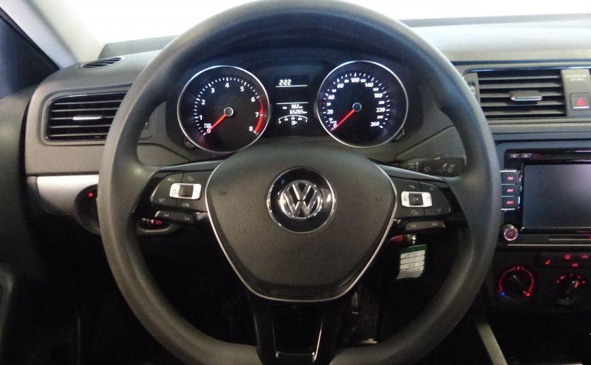 2015 Volkswagen Jetta Trendline+ A/C Gr-Électrique (Bluetooth) #11