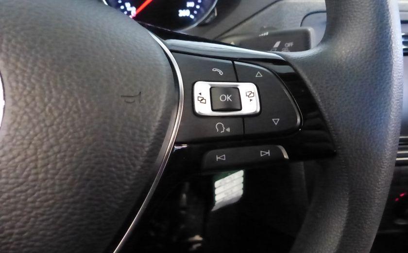 2015 Volkswagen Jetta Trendline+ A/C Gr-Électrique (Bluetooth) #12