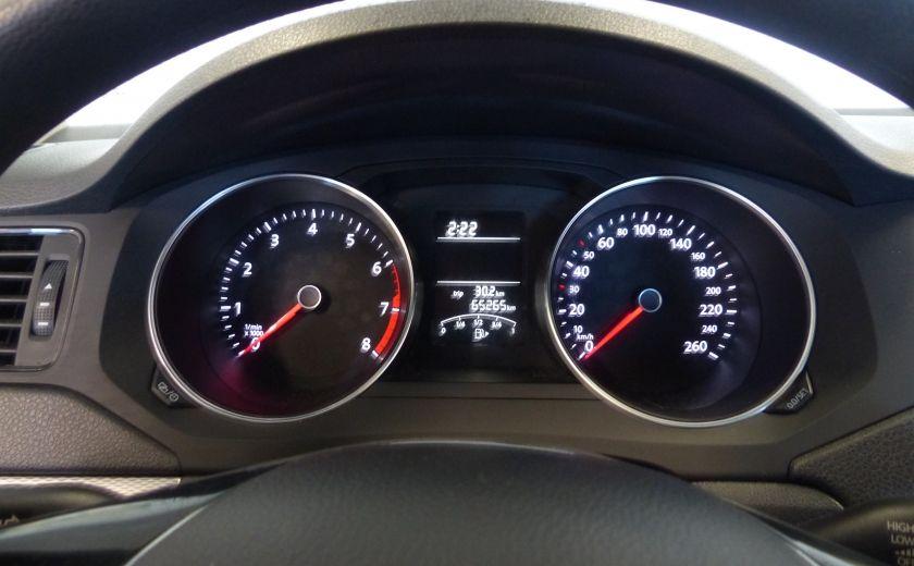 2015 Volkswagen Jetta Trendline+ A/C Gr-Électrique (Bluetooth) #14