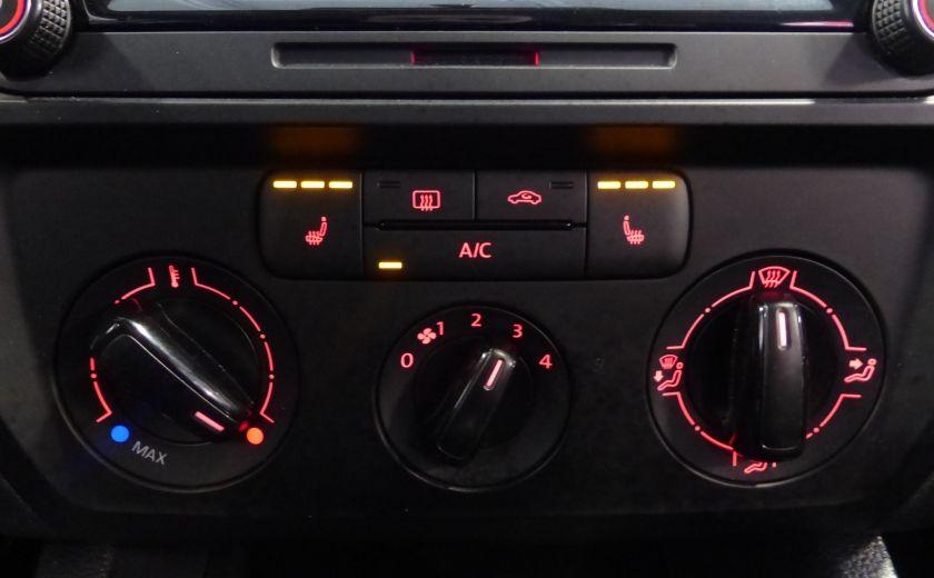 2015 Volkswagen Jetta Trendline+ A/C Gr-Électrique (Bluetooth) #19