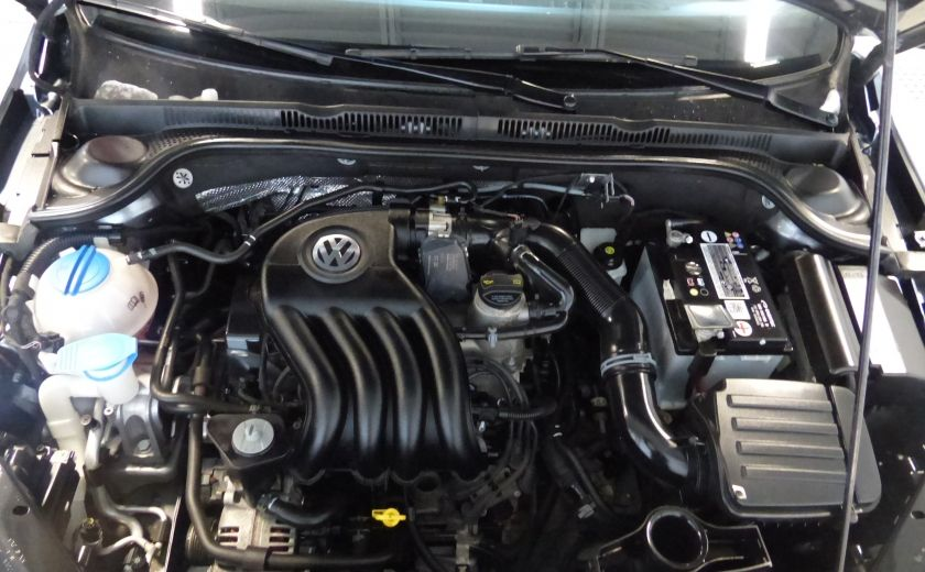 2015 Volkswagen Jetta Trendline+ A/C Gr-Électrique (Bluetooth) #26