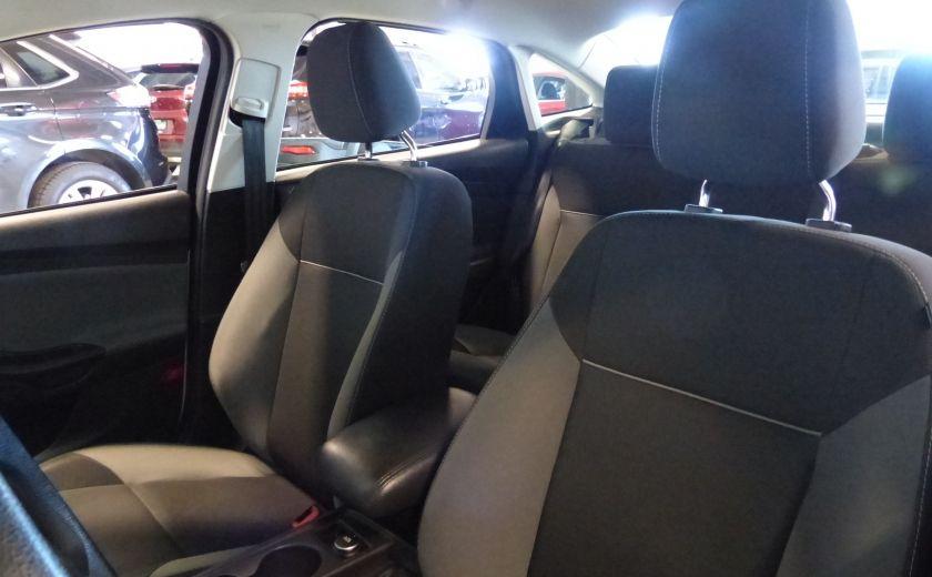 2012 Ford Focus SE 4 Portes A/C Gr-Électrique #9