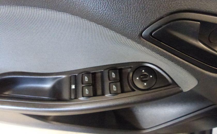 2012 Ford Focus SE 4 Portes A/C Gr-Électrique #10