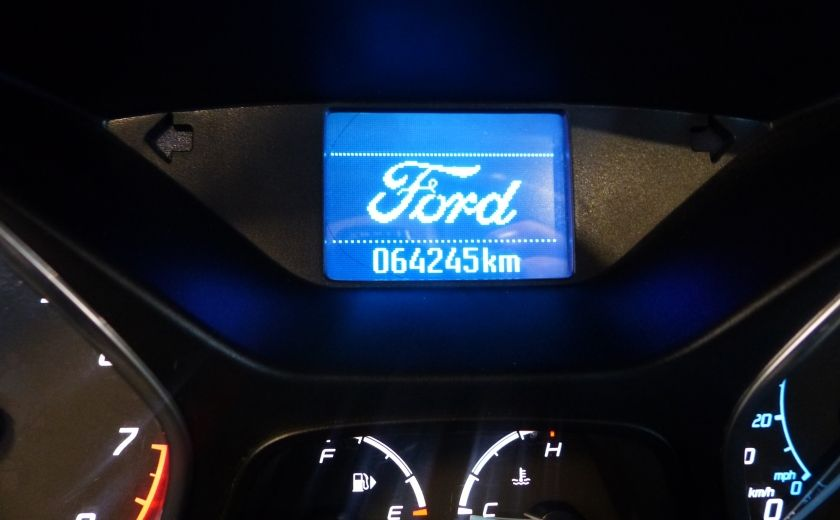 2012 Ford Focus SE 4 Portes A/C Gr-Électrique #15