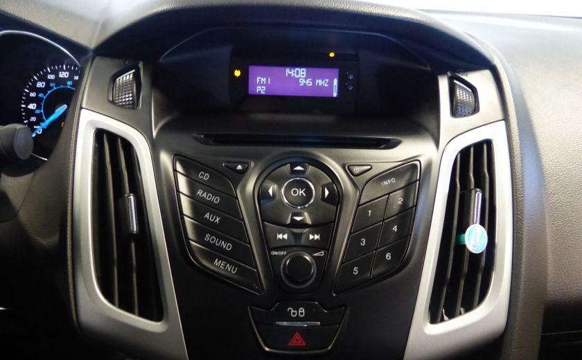 2012 Ford Focus SE 4 Portes A/C Gr-Électrique #16