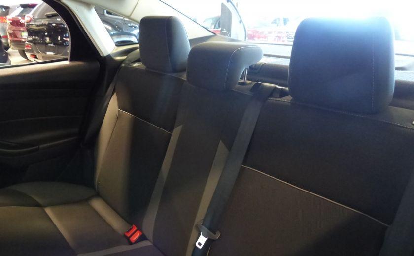 2012 Ford Focus SE 4 Portes A/C Gr-Électrique #20