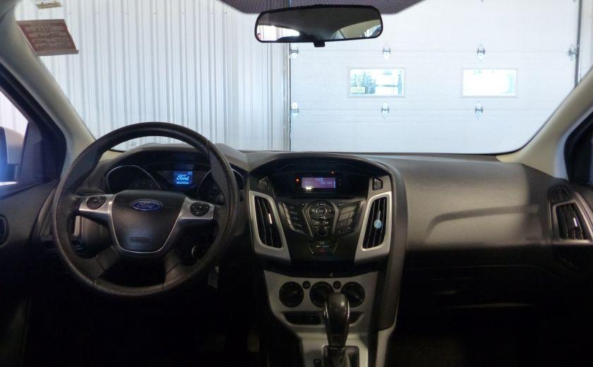 2012 Ford Focus SE 4 Portes A/C Gr-Électrique #21