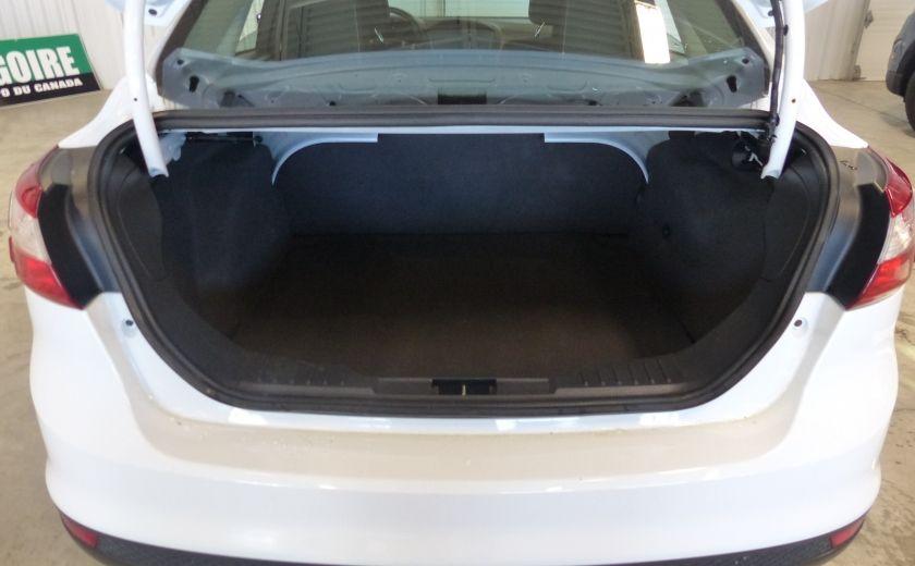2012 Ford Focus SE 4 Portes A/C Gr-Électrique #22