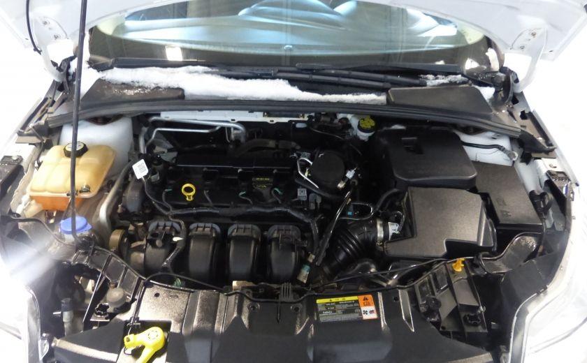 2012 Ford Focus SE 4 Portes A/C Gr-Électrique #23
