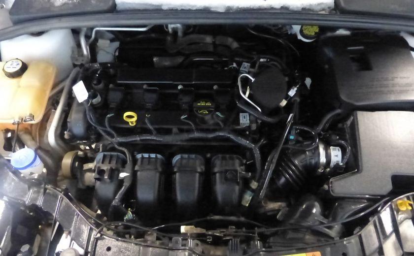 2012 Ford Focus SE 4 Portes A/C Gr-Électrique #24