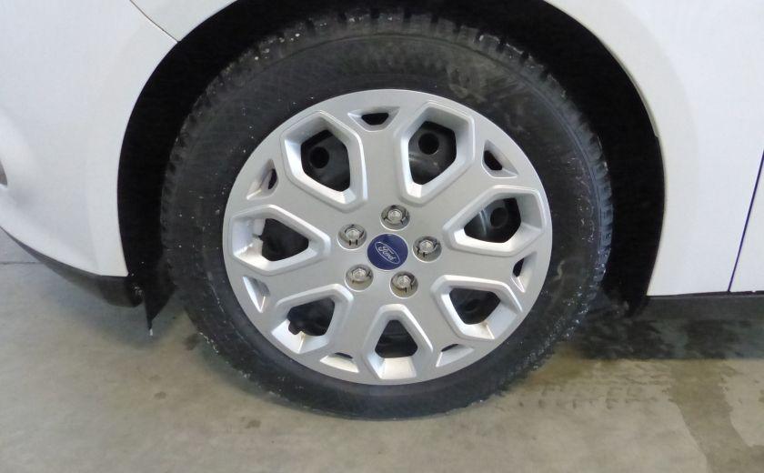 2012 Ford Focus SE 4 Portes A/C Gr-Électrique #25