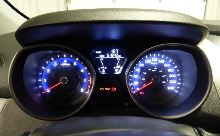 2013 Hyundai Elantra GL A/C Gr-Électrique #12