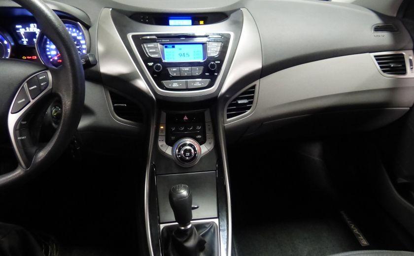 2013 Hyundai Elantra GL A/C Gr-Électrique #14