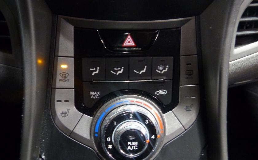 2013 Hyundai Elantra GL A/C Gr-Électrique #16