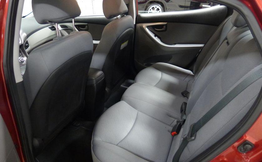 2013 Hyundai Elantra GL A/C Gr-Électrique #20