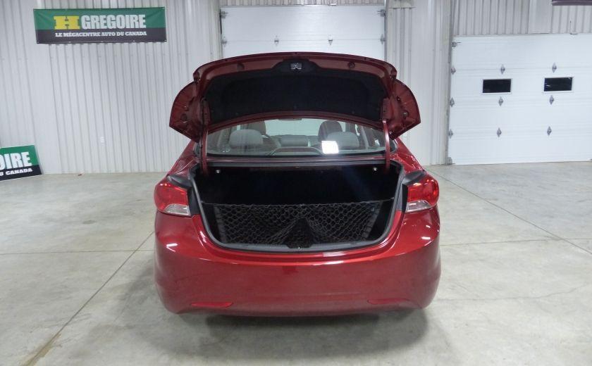 2013 Hyundai Elantra GL A/C Gr-Électrique #22
