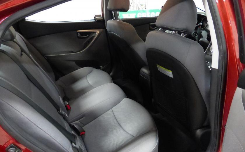 2013 Hyundai Elantra GL A/C Gr-Électrique #24