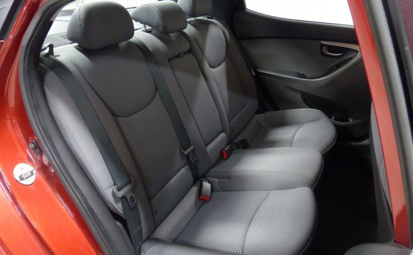2013 Hyundai Elantra GL A/C Gr-Électrique #25
