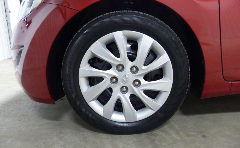 2013 Hyundai Elantra GL A/C Gr-Électrique #29